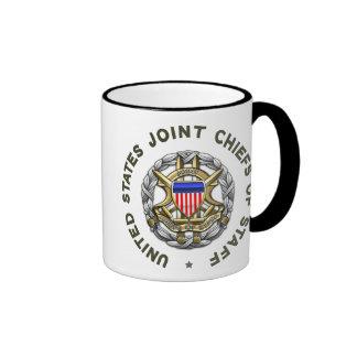 JCS Special Edition Coffee Mugs