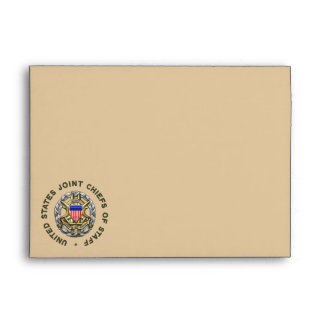 JCS Special Edition Envelope