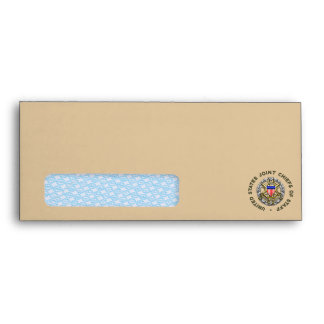 JCS Special Edition Envelopes