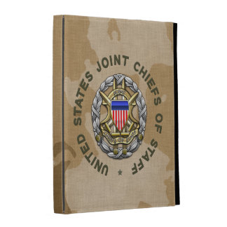 JCS Special Edition iPad Folio Covers