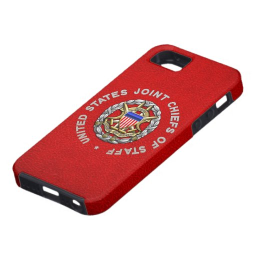 JCS Special Edition iPhone 5 Cover