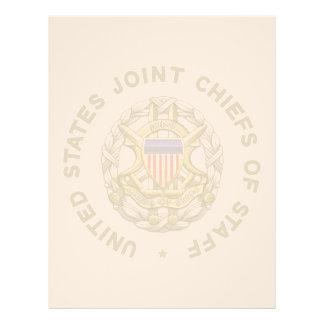 JCS Special Edition Letterhead