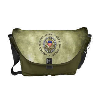 JCS Special Edition Messenger Bags