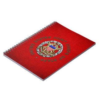 JCS Special Edition Notebook