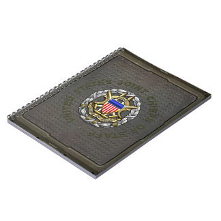 JCS Special Edition Notebooks