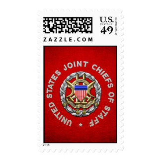 JCS Special Edition Stamp