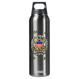 JCS Special Edition Thermos Bottle