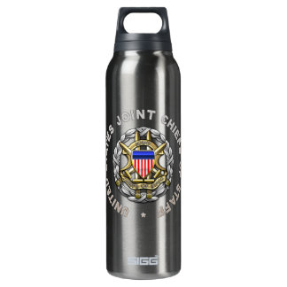 JCS Special Edition Thermos Water Bottle