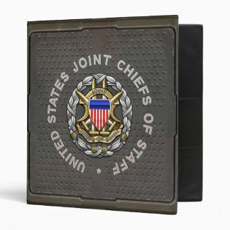 JCS Special Edition Vinyl Binders
