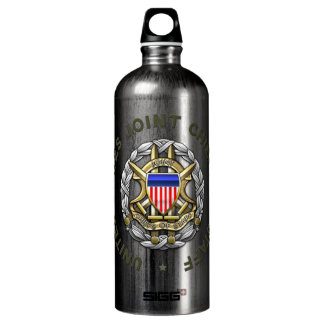JCS Special Edition Water Bottle