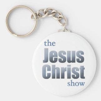 JCShow Key Chain