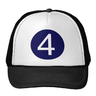 JCT4Education Trucker Hat