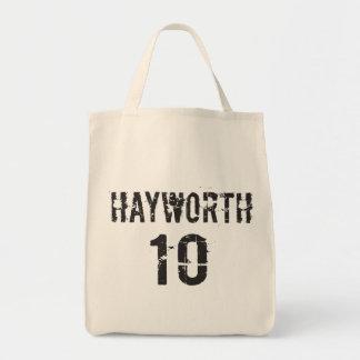 JD Hayworth 2010 Senate Tote Bag