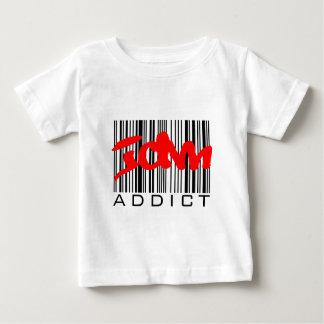 JDM Addict Baby T-Shirt
