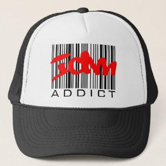 JDM Addict Trucker Hat