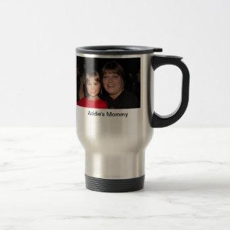 Jdm de la mamá de Addies Taza De Café