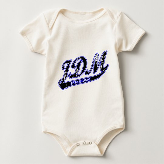 JDM Freak Baby Bodysuit