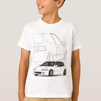 JDM Hatch T-Shirt