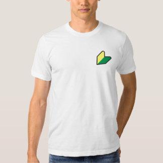 JDM leaf Shirt