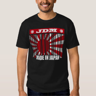JDM Made in Japan T Shirt