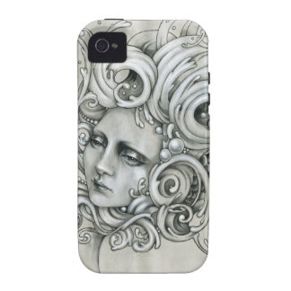 JDM Mermaid iPhone 4/4s case