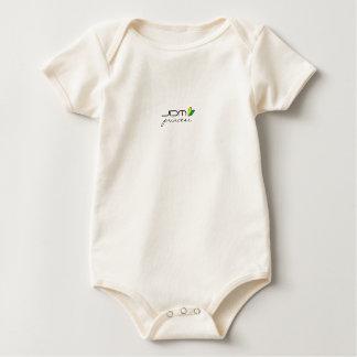 JDM Princess Soshinoya Logo Baby Creeper