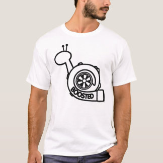 JDM Turbo Snail Shirt