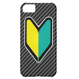 JDM Wakaba mark Japanese domestic motor car auto d iPhone 5C Cover