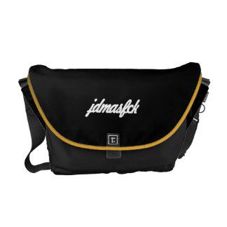 jdmasfck courier bag