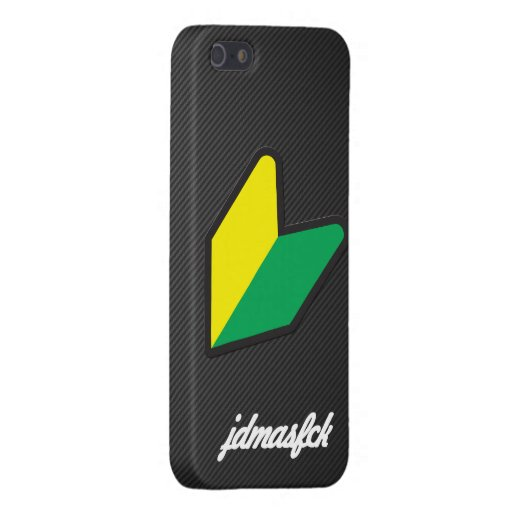 jdmasfck cursive cover for iPhone 5