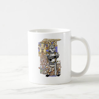 JDMsavagesheep13 Coffee Mugs