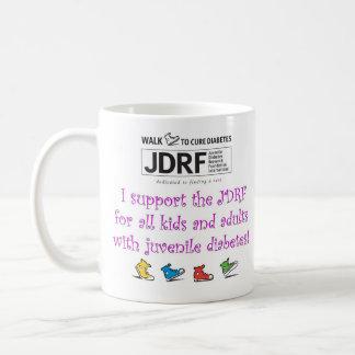 JDRF - Los cerdos son taza preciosa