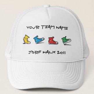 JDRF Walk 2011 Hat