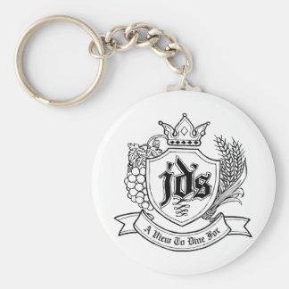 JD's Keychain
