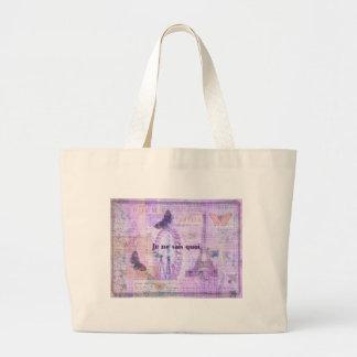 Je ne sais quoi  French Phrase - Paris Theme art Tote Bag