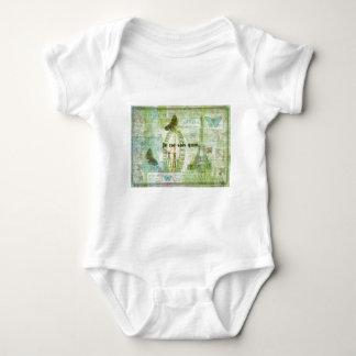 Je ne sais quoi French Phrase  Paris Theme decor Baby Bodysuit