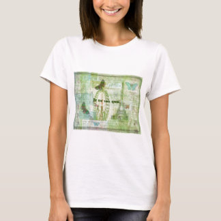 Je ne sais quoi French Phrase  Paris Theme decor T-Shirt