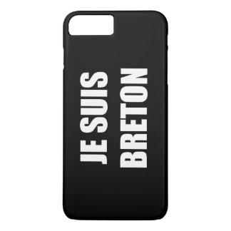 JE SUIS BRETON iPhone 7 PLUS CASE