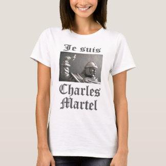 Je Suis Charles Martel (picture) T-Shirt