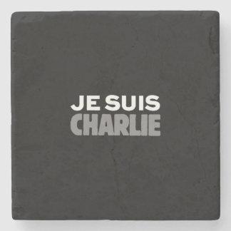 Je Suis Charlie - soy negro de Charlie Posavasos De Piedra