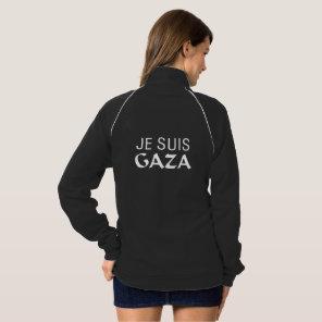 Je Suis Gaza Jacket