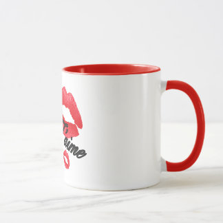 Je T'Aime - I Love You Coffee Mug