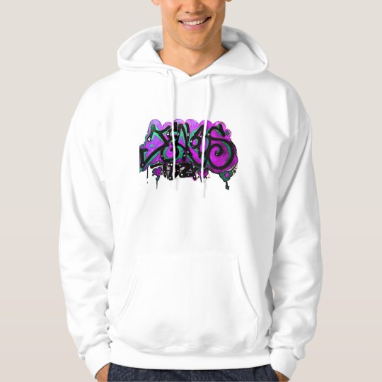 Jealous 1821 Official Hoodie