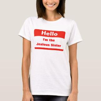 Jealous Sister T-Shirt