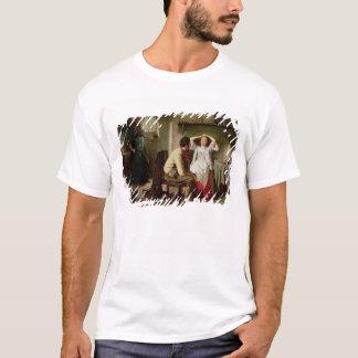 Jealousy and Flirtation T-Shirt