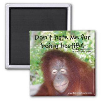 Jealousy: beautiful redhead female magnet