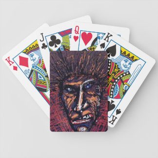 Jealousy Bicycle Playing Cards