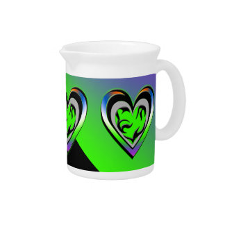 Jealousy Drink Pitcher