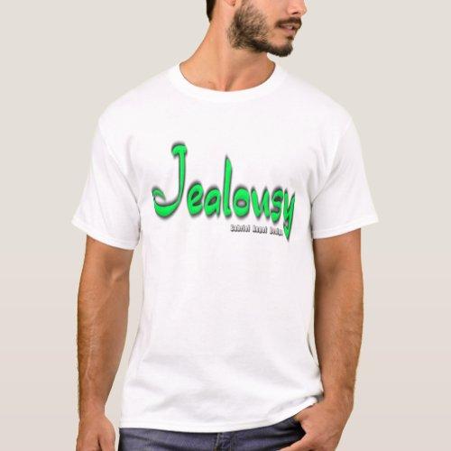 Jealousy Logo T_Shirt