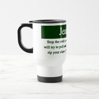Jealousy Mug